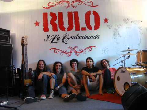 Rulo y La Contrabanda - Mi Cenicienta