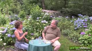 #1257 Was Hortensien und Tiere gemeinsam haben