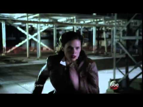 Marvel's Agent Carter Season 1 (Promo 'Monumental Mission')