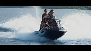 7. Yamaha Marine   WaveRunner – 2019 FX Cruiser SVHO