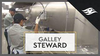 Galley Steward - Disney Cruise Line Jobs