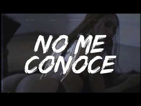 No Me Conoce