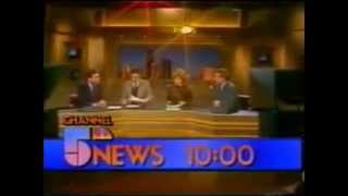 WMAQ-TV News Opens