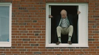 Nonton  The 100 Year Old Man Who Climbed Out The Window And Disappeared Film Subtitle Indonesia Streaming Movie Download