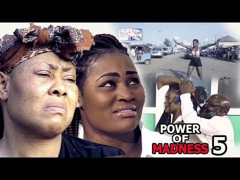 Power Of Madness Season 5 - 2018 Latest Nigerian Nollywood Movie | Full HD