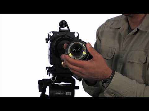 Redone - The Red One Camera is a popular tool among Film an Television producers. In this tutorial we provide the very basic description and identification of the maj...