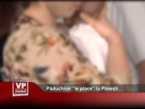 """Păduchilor """"le place"""" la Ploiești"""