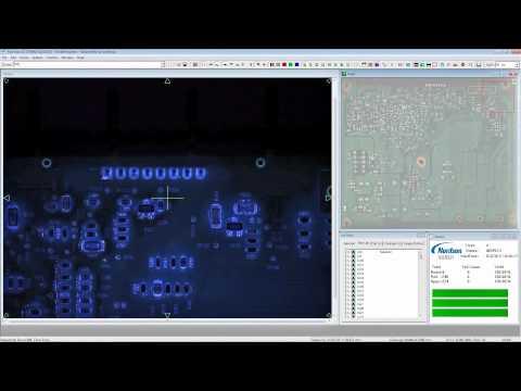 UV conformal coating - La FX-UV-AOI della YesTech velocizza esemplifica l'ispezione di schede dopo il conformal coating restituendo in pochi secondi i risultati e raccogliendoli ne...