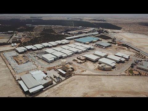 Global Japan: Wirtschaftsförderung im Westjordanland