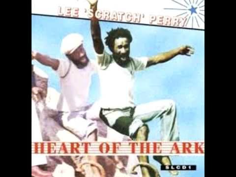 Lee Perry - Heart Of The Ark - Album