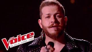 Nicola Cavallaro « Castle On the Hill » (Ed Sheeran) | The Voice France 2017 | Live Video