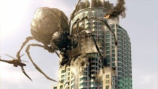 Nonton  Big Ass Spider  Trailer Film Subtitle Indonesia Streaming Movie Download