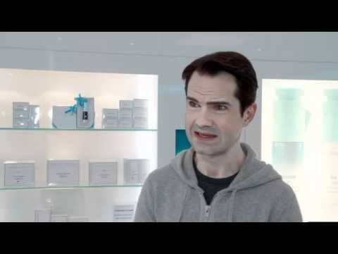 Walkers Clash of the Comics - Jimmy Carr, Frank Skinner & Al Murray Get Waxed!