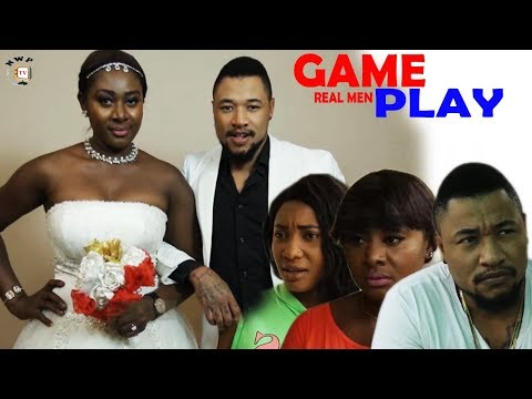 Game Real Men Play Season 1 - 2017 Latest Nigerian Nollywood Movie