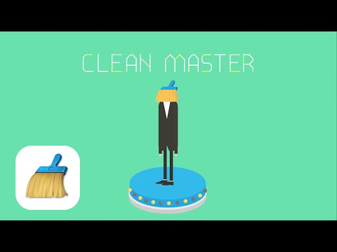 Video of Clean Master (Speed Booster)