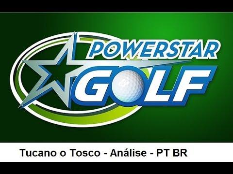 powerstar golf xbox one test