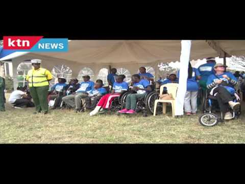 Dr Susan Kidero launches initiative that will champion for the rights of the disabled