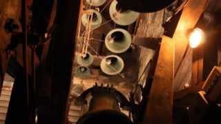 Download Lagu Carillon de l'Eglise St Pierre de Vaise de Lyon (69) - HD Mp3