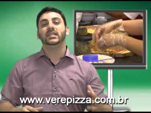 Vere Pizza Franquia