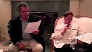 کلاس مولانا دکتر حقی و دکتر فرنودی(رهایی 4