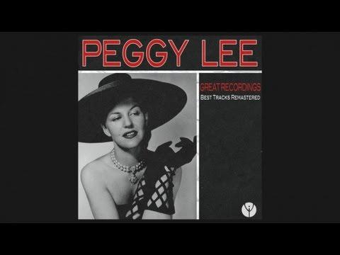 Tekst piosenki Peggy Lee - Laroo, Laroo, Lili Bolero po polsku