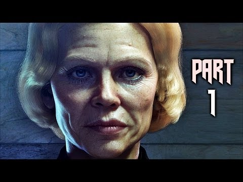 theradbrad - Wolfenstein The New Order Gameplay Walkthrough Part 1 includes Mission 1 of this Wolfenstein The New Order Walkthrough in 1080p HD for PS4, Xbox One, PS3, Xb...