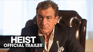 Nonton Heist  2015 Movie   Robert De Niro  Jeffrey Dean Morgan      Official Trailer Film Subtitle Indonesia Streaming Movie Download