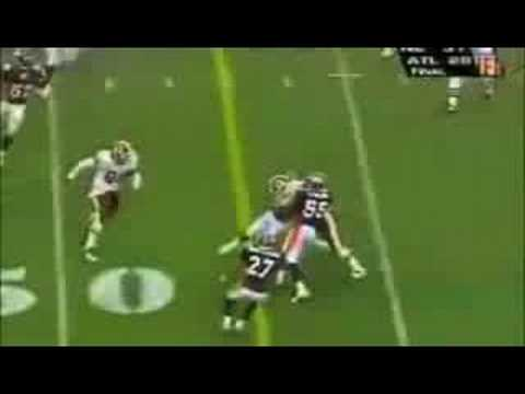 Redskins 2008 Preview- Chris Cooley