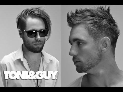 Modern Hairstyles for Men | Undercuts 101