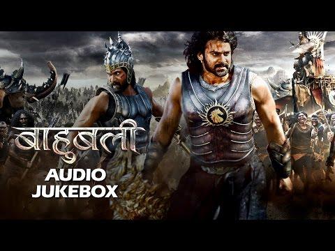 Baahubali - The  Beginning   Audio Jukebox   Prabhas, Rana & Tamannaah   M.M. Kreem