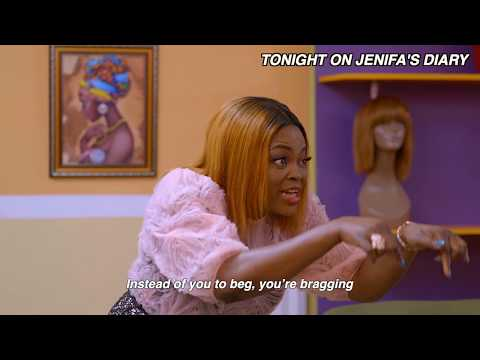 Jenifa's diary Season 18 Episode 12 (2020)- Showing Tonight on AIT (ch 253 on DSTV), 7.30pm