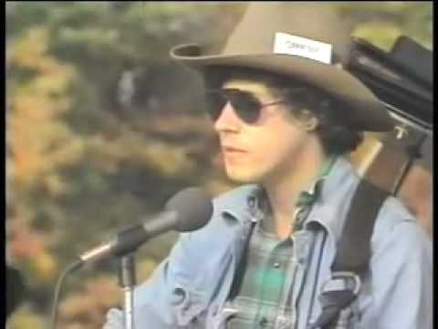 Arlo Guthrie: Motorcycle Song (words and music by Arlo Guthrie)