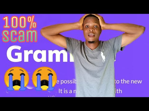 IS GRAM FREE SCAM or REAL 😭 FULL 100% REVIEW WITH PROOF