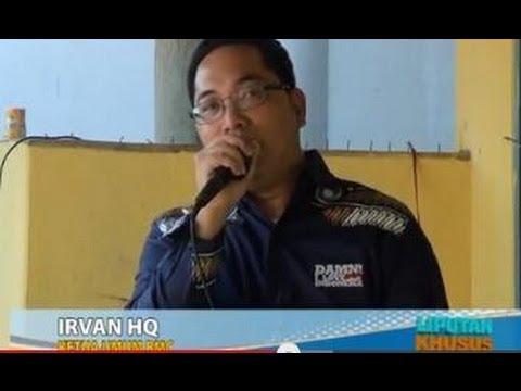 Launching Istana Belajar Anak Banten Seg. 1
