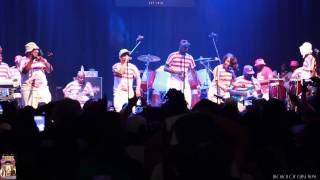 Video Back Yard Band Stomp The Yard Show @ The Howard Theater 5/29/15 MP3, 3GP, MP4, WEBM, AVI, FLV Agustus 2019