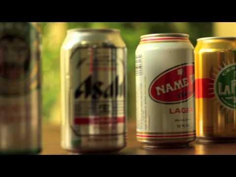 Epic Beersplosions!