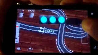 Slot Racing YouTube video