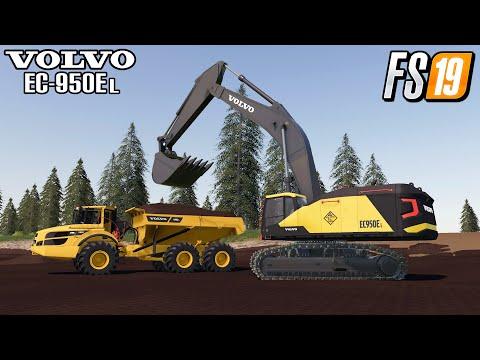 Volvo EC950E v1.0