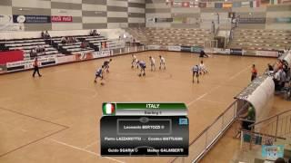 "Italy-Andorra | Group ""A"" | Euro U17 Mieres 2016 | Game #1"