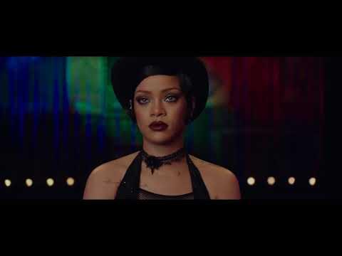 Rihanna - Featurette Rihanna (Anglais)