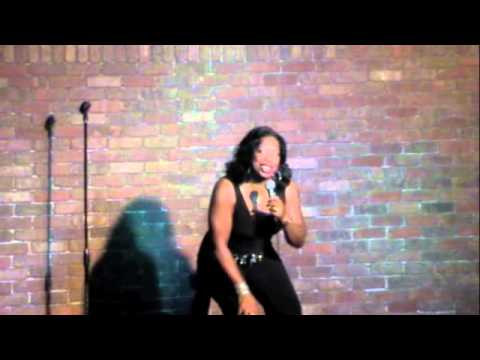 Adele Givens Comedy Clipz