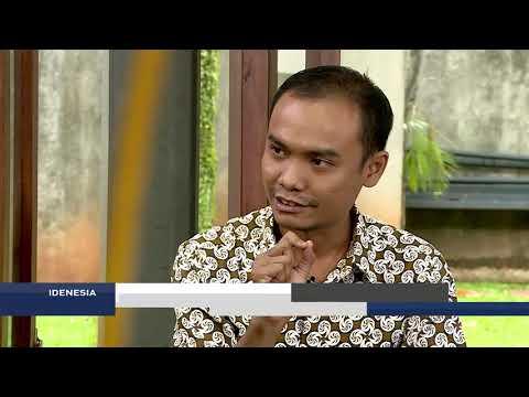 Idenesia Episode Cinta Budaya Indonesia Segmen 1