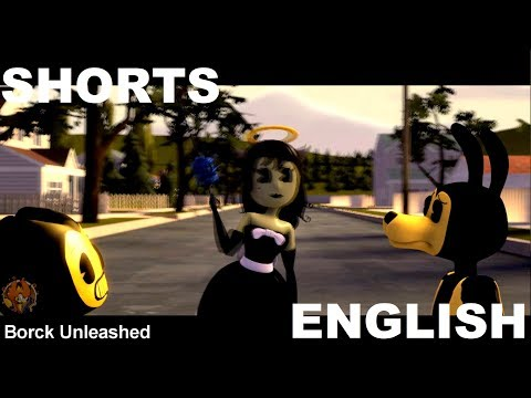 SFM| Bendy Shorts 3| BATIM English