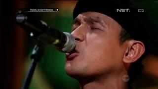 Superman Is Dead - Jika Kami Bersama (Live at Music Everywhere) **