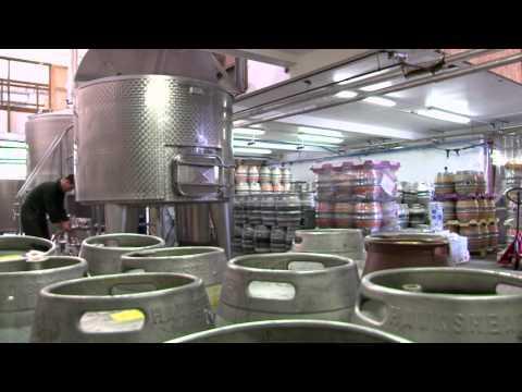 Hawkshead Brewery Tour