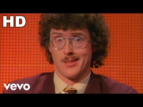 """Weird Al"" Yankovic – I Lost On Jeopardy"