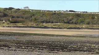 Port-Eynon United Kingdom  city images : A Breif Visit To Port Eynon Gower Peninsula Swansea