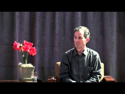 Rupert Spira Video: Dedicating Our Hearts to God's Infinite Being