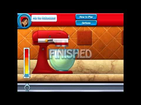 Cooking Academy 3 HD Gameplay
