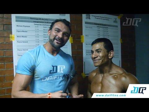 Entrevista a Eduardo Jiménez